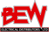 BEW Electrical Logo